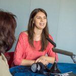 Interviul Miss Baker la Radio Constanta