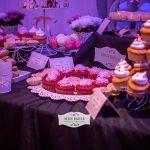 Candy Bar la botezul Antoniei la restaurant Integra