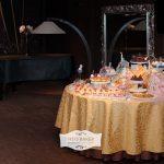 Candy Bar la Hotel Vega