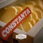 Candy Bar pentru TEDxConstanta