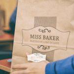 Miss Baker la Scoala Altfel