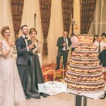 Torturi spectaculoase de nunta de la Miss Baker