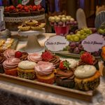 Candy bar Claudiu si Simona  la Grand Ballroom Melody