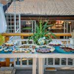 Candy Bar Booking Romania La Phoenicia Luxury