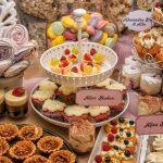 Candy bar Alexandra Elena si Alin la Restaurant - Hotel Scoica - Jupiter