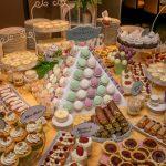 Candy bar  Marius si Raluca la Hotel Vega