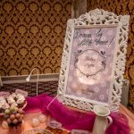Candy Bar botez Ayra la Restaurant Colonadelor