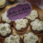 Candy Bar pentru Ada & Alex la Hotel Scapino Mamaia