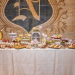 Candy Bar Mircea si Simona la Noblesse Ballroom Mamaia