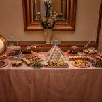 Candy Bar Ana-Maria si Laurentiu la Hotel Del Mar Mamaia