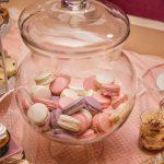 Candy bar Narcis si Cristian la Hotel Meteor