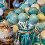 Candy bar botez Cezar-Cosmin la  Restaurant Fantanita Murfatlar