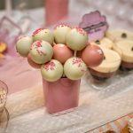 Candy bar botez Giulia Alexandru la  Del Mar Ballroom