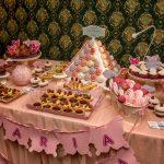 Candy bar Daria Andreea la Ares