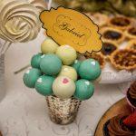 Candy bar botez Gabriella Olimp  Lacul Racilor