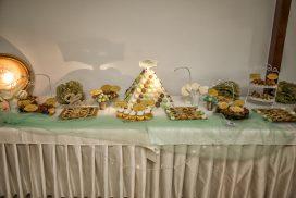 Candy bar si torturi de nunta