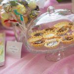 Dessert Buffetul de la nunta Iuliei cu Aurelian