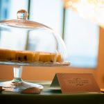 Candy Bar la nunta dintre Alina si Adrian la Hotel Malibu