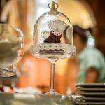Candy Bar la nunta Nicoletei cu Eugen la hotel Iak din Mamaia