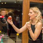 Candy Bar la nunta Irinei din Giurgiu la complex Riviera