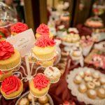 Candy Bar la nunta lui Viorel cu Ana la Golden Palace Ballroom