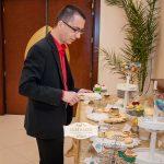 Candy Bar la Gala Radio Constanta la hotel Del Mar