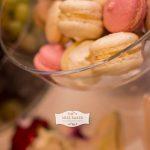 Candy Bar la nunta Nicoletei cu Dan la Golden Palace Ballroom