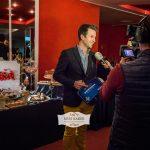 Miss Baker la Premiile TV Mania 2013