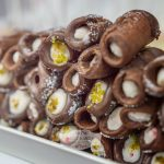 Tort de nunta si Candy Bar pentru Andra si Gabi