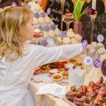 Candy Bar la nunta Andrei cu Cristi