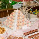 Candy Bar pentru Corina si Willem