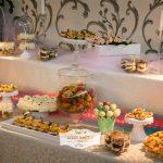 Candy Bar pentru logodna dintre Iuliana si Iancu