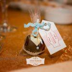 Marturii nunta prajituri pentru Elena si Florin