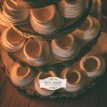 Proiect special. Tort pavlova pe suport de lemn la IpaNera