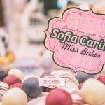 Candy Bar de botez pentru Sofia Carina