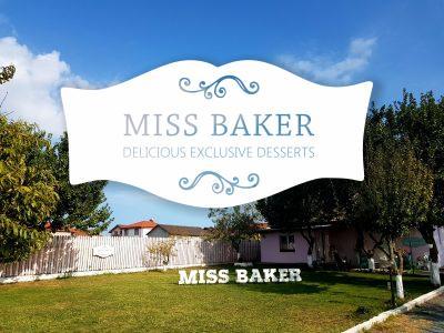 În laborator la Miss Baker