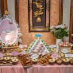 Candy Bar Roxana si Demirel la Restaurant Hollywood - Cernavoda