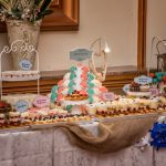 Candy bar  Anamaria si Daniel la Hotel Del Mar Mamaia