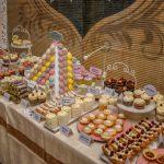 Candy bar  Anamaria si Dragos la Noblesse Ballroom Mamaia