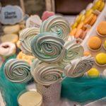 Candy Bar Botez Clara Maria la hotel Bulevard