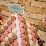 Candy bar botez Anelisse Ioana la  Restaurant Gociman