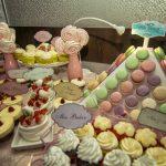 Candy Bar Nicu si Ana la Restaurant Harlequin