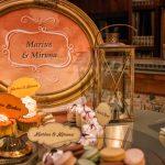 Candy bar Marius si Miruna la Fabaria