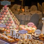 Candy bar Daniel si Rodica la Grand Ballroom Melody