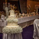 Tort vanilie si ciocolata la  Grand Ballroom Melody